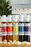 Holiday Vinegar Gift Set