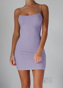 Sexy Cami Mini Dress