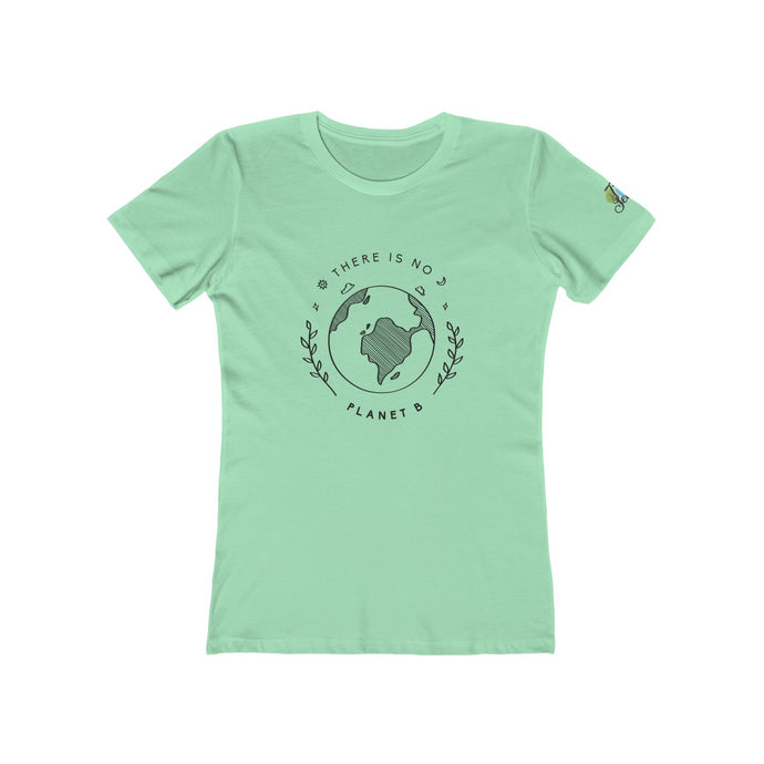 Exclusive! There Is No Planet B (Women's)