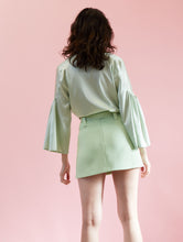 Load image into Gallery viewer, Louie Skirt Mint