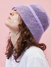 Load image into Gallery viewer, Bucket Hat Lilac