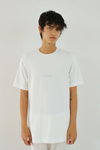 Solar Powered T-Shirt for Guys - Cloud - LOCLAIRE