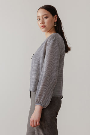 Pipi Blouse - Daisy - LOCLAIRE