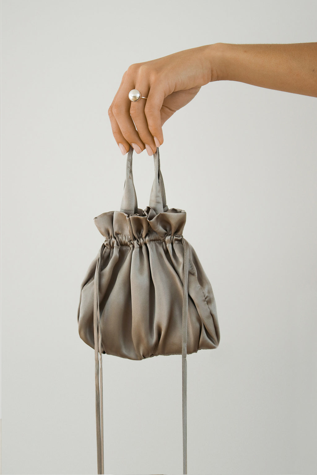 Moray Mini Bag - Mousse - LOCLAIRE