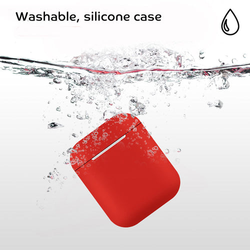 HayPods case cover waterable