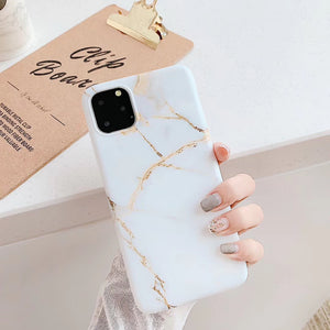 iPhone11 marble like case 17