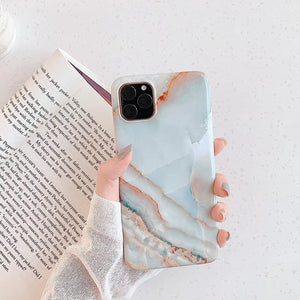 iPhone11 marble like case 24