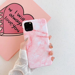 iPhone11 marble like case 25