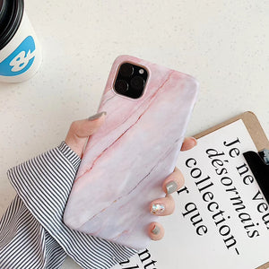 iPhone11 marble like case 3