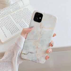 iPhone11 marble like case 7