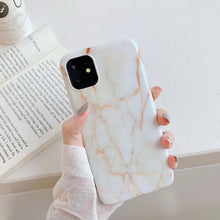 Load image into Gallery viewer, iPhone11 marble like case 8