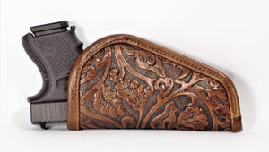 Pistol Holsters - Left Draw