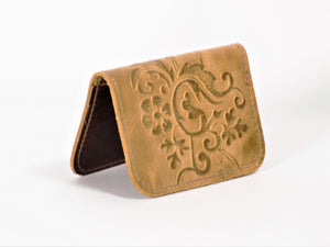 Business Card Holders - Double