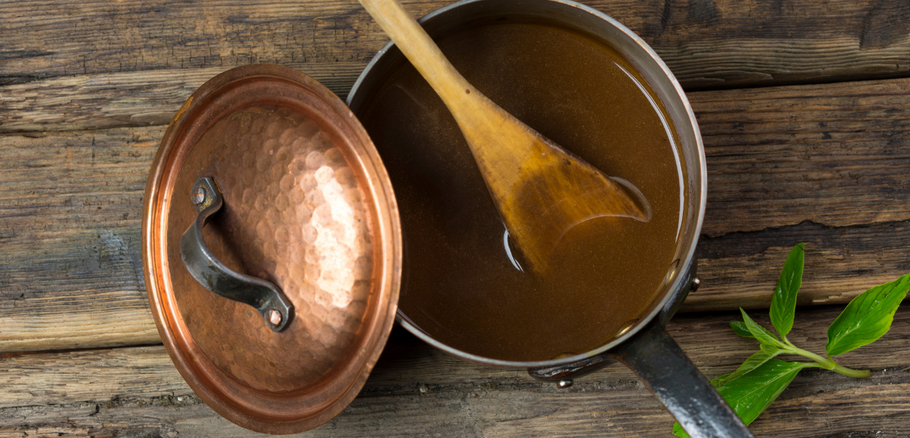 The Best Gravy Ideas: Preparation and Serving