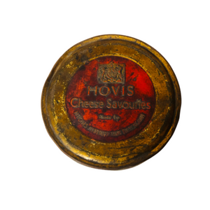 The Mixologist Veronica - Vintage Hovis Biscuit Tin