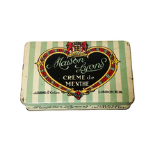 Load image into Gallery viewer, The Mixologist Samantha - Vintage Advertising Confectionery Tin