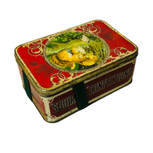 Load image into Gallery viewer, The Mixologist Thomas - Vintage Advertising Confectionery Tin
