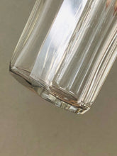 Load image into Gallery viewer, The Artist Isabella - Antique Silver Topped Scent Bottle