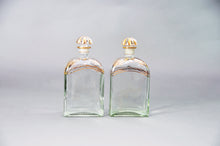 Load image into Gallery viewer, The Artist Nicholas - Pair of Vintage Spanish Liquor Bottles