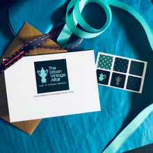 Load image into Gallery viewer, The Sommelier Lee - Card & Gift Wrap Set