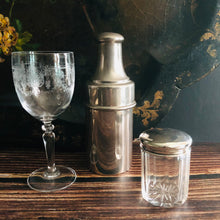 Load image into Gallery viewer, The Director - Samantha Vintage Engraved Wine Cocktail Glasses