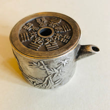 Load image into Gallery viewer, Antique Chinese Silver Water Dropper