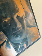 Load image into Gallery viewer, The Director Vincent- Small Vintage Copper Printing Plate