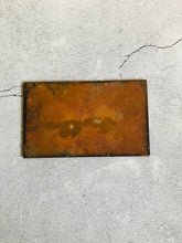 Load image into Gallery viewer, The Director Heidi - Vintage Copper Printing Plate