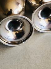 Load image into Gallery viewer, The Director Ryan - Pair Of Antique Silver Egg Cups