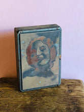 Load image into Gallery viewer, The Director Shannon - Mounted Vintage Copper Printing Plate