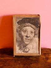 Load image into Gallery viewer, The Director Victoria - Mounted Vintage Copper Printing Plate