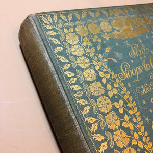 The Director Iva - Rare Antique Book She Stoops To Conquer