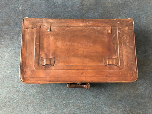 The Goth Brian - Vintage Shabby Chic Suitcase