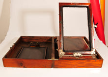 Load image into Gallery viewer, The Goth Logan - Antique Duplicator Case