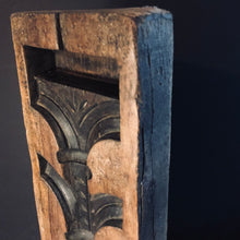 Load image into Gallery viewer, The Director William - Antique Hand Carved Wooden Cement Moulds