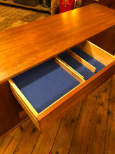 Load image into Gallery viewer, The Skater Lance - Mid Century Sideboard By Nils Jonsson