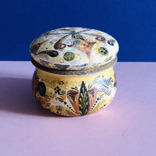 Load image into Gallery viewer, The Mixologist Casey - Vintage Paper Mache Pot