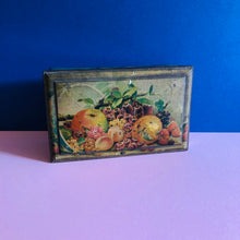 Load image into Gallery viewer, The Mixologist Dane - Vintage Confectionary Tin / Container