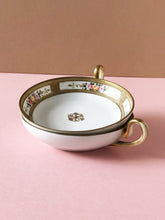 Load image into Gallery viewer, Master Duncan - Vintage Porcelain Shallow Cups / Dishes Hand Painted
