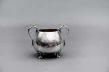 Load image into Gallery viewer, Master Jerry - Extra Large Engraved Sugar Bowl