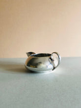 Load image into Gallery viewer, Master Rudolph - Antique Silver Plate Shallow Cream Jug