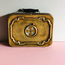 Load image into Gallery viewer, The Mixologist Dylan - Antique Brass Foot Warmer