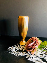 Load image into Gallery viewer, The Punk Cullen -  Rose Gold Lustre Ceramic Vase