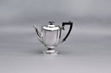 Load image into Gallery viewer, The Punk Heidi - Chippendale Silver Plate Coffee Pot