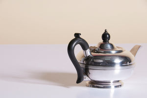 The Punk Sebert - Vintage Small Bachelor Teapot