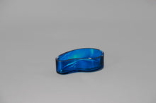 Load image into Gallery viewer, The Stripper Sean - Vintage Contemporary Glass Bowl
