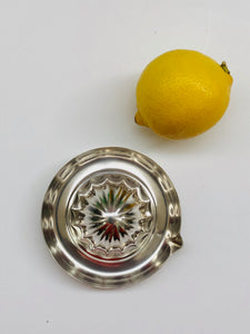 The Duchess Charlotte - Vintage Lemon Juicer