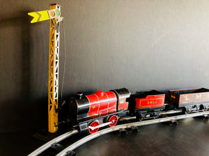 The Director Thomas - Vintage Hornby O Gauge Train Set