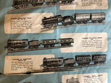 Load image into Gallery viewer, The Director Thomas - Vintage Hornby O Gauge Train Set
