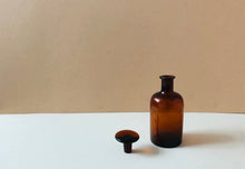 Load image into Gallery viewer, The Artist Roberto - Vintage Apothecary Medicine Bottle